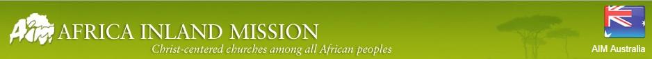 AIM Australia Logo