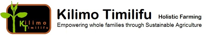 Kilimo Timilifu